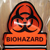 Biohaz logo
