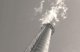 coal gasification scrubber