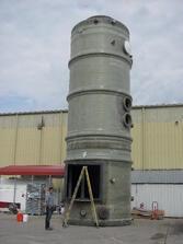 Coal Dryer Condenser