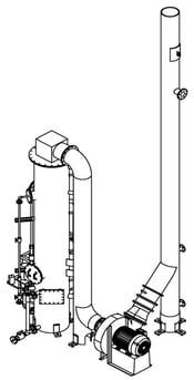 Env Lab Scrub Sketch