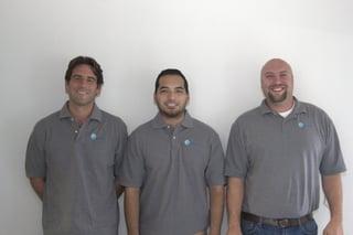 Envitech Service Team